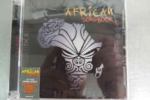 CD & DVD African Songbook
