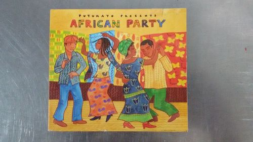 African Party (Putumayo)