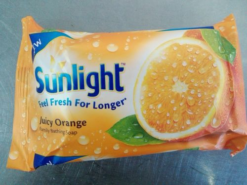 "Sunlight Seife ""Orange"" 175g"